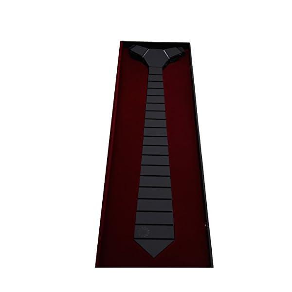 Matte-Black-Lines-Tech-Tie