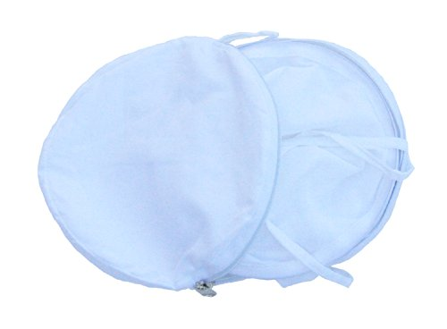 Twist And Fold Hat Women S Foldable Cotton Sun Hat 18 In