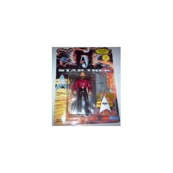 Star Trek Generations Lieutenant Commander William Riker Action Figure