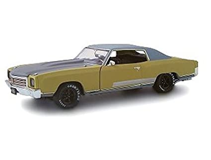 Amazon Com 1970 Chevy Monte Carlo Fast And Furious 3 Tokyo Drift