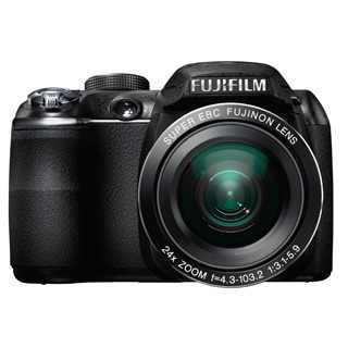 Fuji S3280 14MP Digital Camera