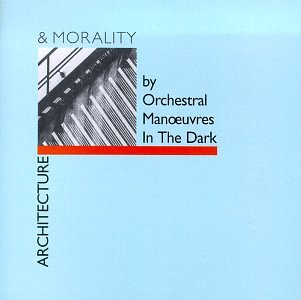 Architecture & Morality by Virgin Records Us