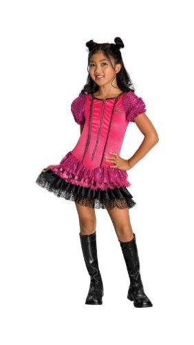 [Jade Bratz Halloween Costume - Child Costume - Medium] (Bratz Jade Kids Costumes)