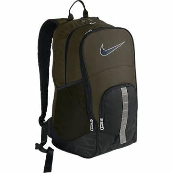 c13f817875d8 Nike Brasilia 5 XL Backpack - Cargo Khaki  Amazon.co.uk  Luggage