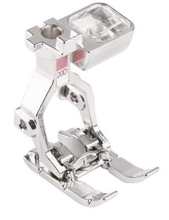 (Sew-link #20D - Open Toe Embroidery Foot for Bernina)