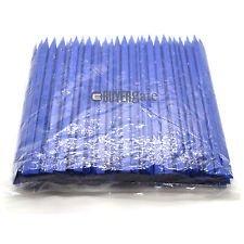 100 Pcs Nylon Plastic Spudger Blue Stick Opening Repair Tool Apple iPad iPhone