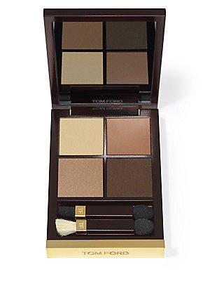 Price comparison product image Tom Ford Eye Color Quad - # 01 Golden Mink 10g/0.35oz
