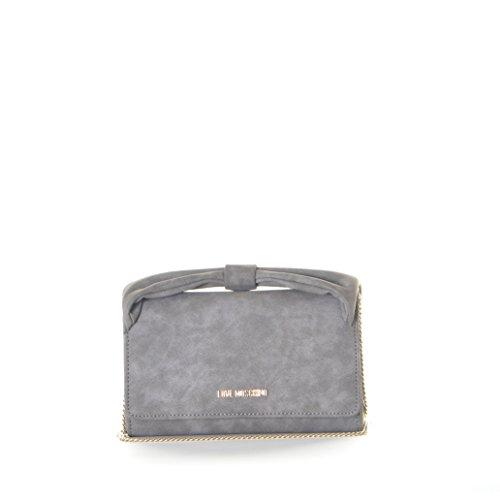 Love Moschino Bag Ladies Grey - Jc4111pp14lp0001