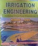 Irrigation Engineering (Including Water Power Engineering)