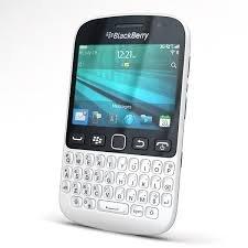 Blackberry Keyboard - 1