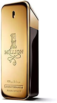 Paco Rabanne 1 Million By Paco Rabanne F