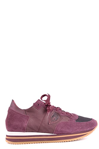 Model Philippe MCBI238078O Baskets Bordeaux Femme qTHWcqdZ7