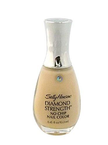 Sally Hansen Diamond Strength No Chip Nail Color Women, 0.45 Ounce (Strength No Chip Nail Color)
