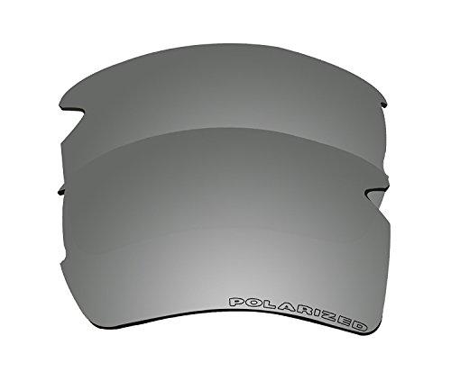 BVANQ Polarized Replacement Lenses for Oakley Flak 2.0 XL  S