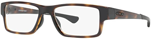 Oakley - Airdrop Trubridge(53) - Polished Brown Tortoise Frame - Airdrop Oakley