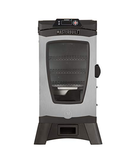 Masterbuilt MES 430S Bluetooth Digital Electric Smoker,
