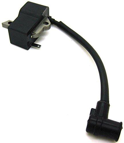 Ignition Coil Fits STIHL FS75 FS80 FS85 FC85 HT70 HT75 HL75 HL75K HS75 HS80 HS85 KM85 Hedge Trimmer Edger Pole Saw 4137 400 1350