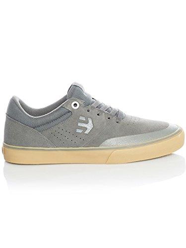 Marana Grey Gum Men 367 Grey Etnies Vulc Shoes Skateboarding qxvY550p