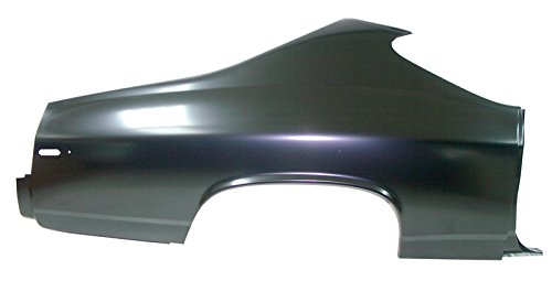 69 Chevelle (Coupe) OE Style Quarter Panel - RH