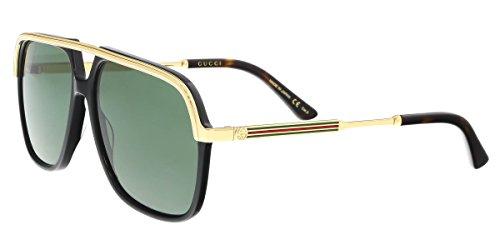 Gucci GG0200S Square Sunglasses Category