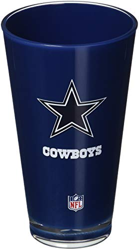 (NFL Dallas Cowboys 20oz Insulated Acrylic)