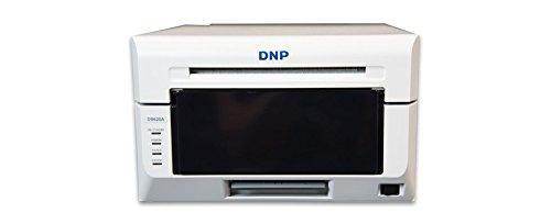 Dnp Ds620a Dye Sub Professional Photo Printer Print Sizes 2 X 6