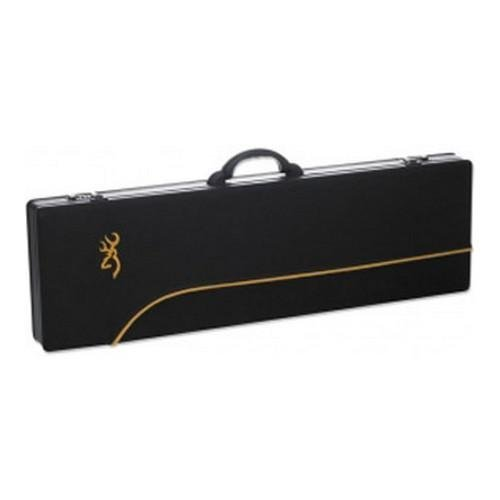 Browning Sporter Fit Case, Black/Gold by Browning