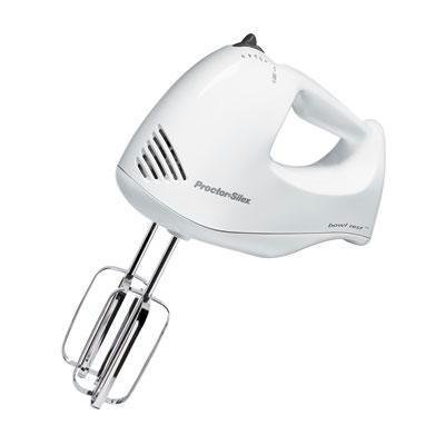 Hamilton Beach Ps 5 Speed Proctor Silex 62545y Hand Mixer 150 W Chrome by Hamilton Beach
