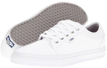 3ea99df1bb77ca Image Unavailable. Image not available for. Color  VANS CHUKKA LOW SKATE  SHOES ...