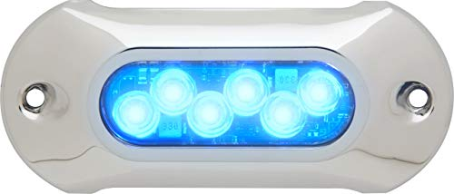 Attwood Led Underwater Lights White in US - 5