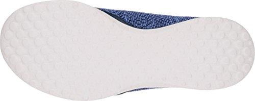 Skechers Microburst-Imagination Damen US 8 Blau Wanderschuh