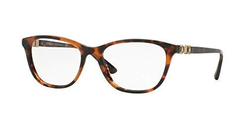 (Versace Women's VE3213B Eyeglasses 52mm)