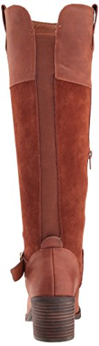 Heldige Womens Lk-kailan Ride Boot Rug