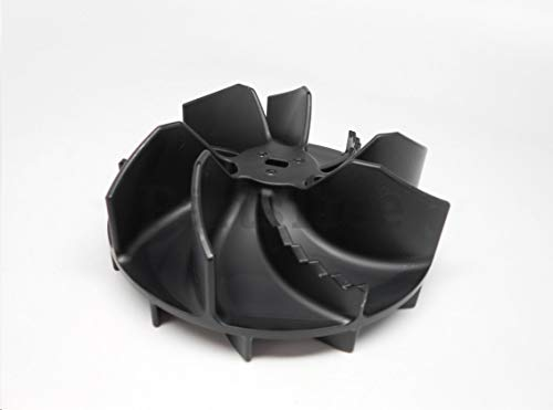(OEM Toro Electric Blower Vac Impeller Fan 108-8966)