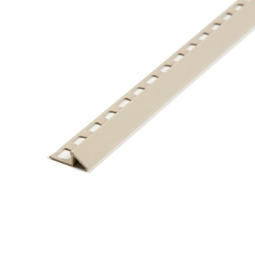 M-D BUILDING PRODUCTS 19725 3/8-Inch by 96-Inch Tile Edge...