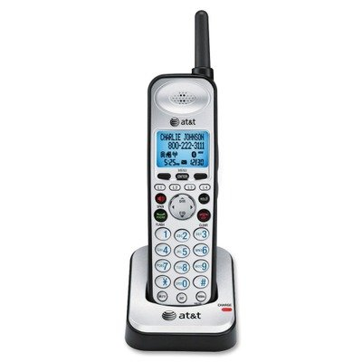 AT&T ATTSB67108 SynJ(R) 4-Line Accessory Handset for ATTSB67128 & ATTSB67138