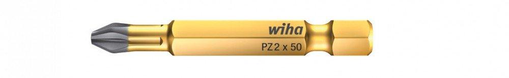 DuraBit mit Torsionszone, Pozidriv, Form E 6.3.7042 DURA 1X50 Wiha Werkzeuge GmbH 70424DR150