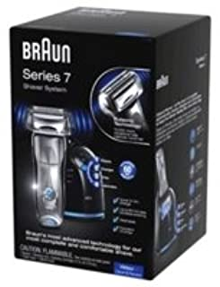 Braun 790cc Shaver (B000Q6SU3C) | Amazon price tracker / tracking, Amazon price history charts, Amazon price watches, Amazon price drop alerts