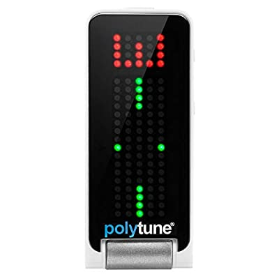 TC Electronic PolyTune Clip 7