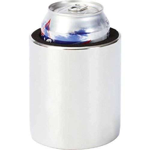 Magnetic Stainless Steel Cup Holder Beer Can Bottle Drink Atv Rv Boat (Beer For Atv Holder)