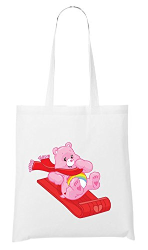 Certified Fun Bag Blanco Winter Freak Bear Eq4AE8r