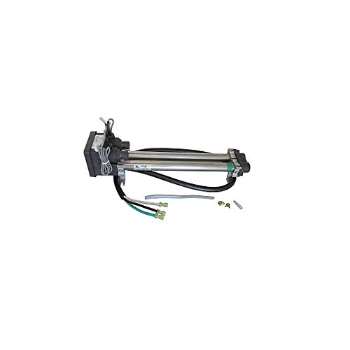 Hydro Quip 25-150-1604 Double-Barrel Heater Assembly, 26-C3160-2S