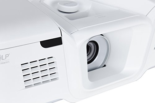 310S5IIvq6L - ViewSonic PG800HD 5000 Lumens 1080p HDMI Networkable Projector with Lens Shift