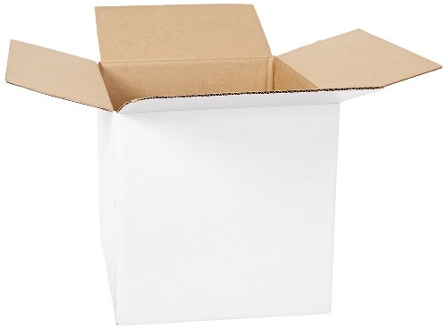 Aviditi 141414W Corrugated Box, 14