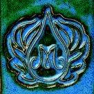 One Stoneware - Mayco Stoneware Non-Toxic Glaze - 1 Pt. - Blue Surf