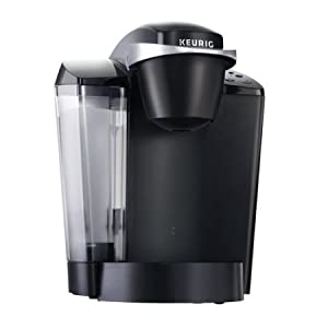 Keurig K50 Coffee Maker | Removable 48 oz. Water Reservoir | Indicator Lights from KeurigProducts.