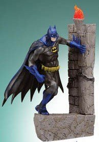 DC Batman Japanese Import Series 3 - Batman by Yamato