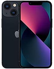 Apple iPhone 13 mini (256GB) - inktblauw