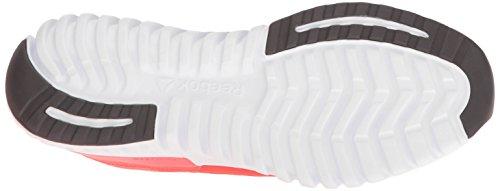 Reebok Women's Twistform Blaze 3.0 MTM Running Shoe Fire Coral/Stellar Pink/White/Ash Grey/Pewter free shipping 2014 newest sale sale online cheap sale shop supply sale online 81q5Q6x3hq