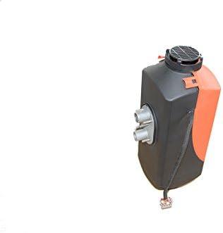 Riloer Calentador de Coche de 12 V 200 W Desempa/ñador de Descongelaci/ón Ventilador de Calefacci/ón Desempa/ñador para Coche Desempa/ñador de Parabrisas Calentador de Ventilador Port/átil y Enfriador